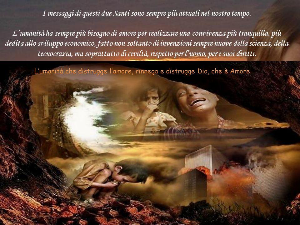Padre Pio santo ci esorta a stare attaccati allalbero della croce di Gesù sempre: Se Gesù si manifesta, ringraziatelo; se si occulta, ringraziatelo pu