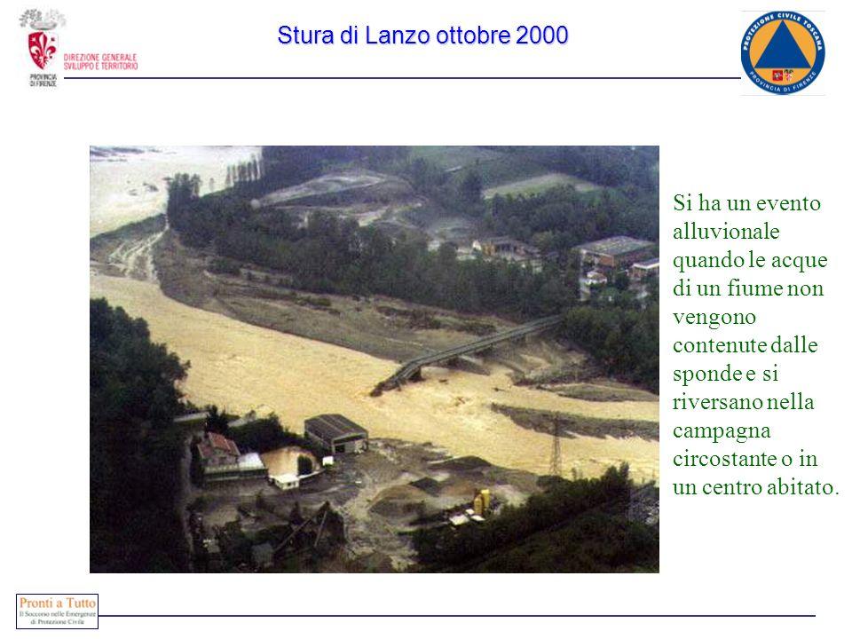 Sarno - maggio 1998 Con il termine di frana o fenomeno franoso (movimenti di versante) si intende il movimento di materiale (roccia, detriti o terra) che avviene lungo i versanti (Cruden 1991).