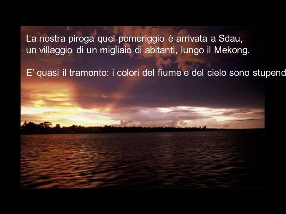 Da una lettera di Carlo Urbani (foto Carlo Urbani)