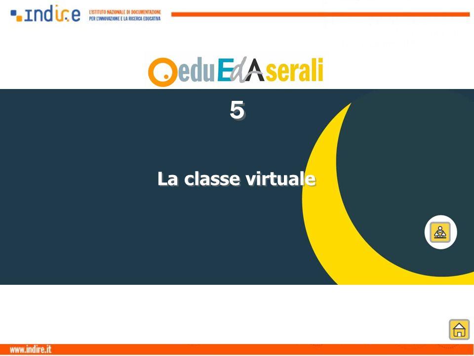 La classe virtuale 5 5