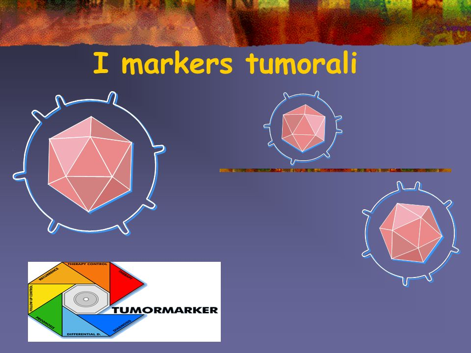 I markers tumorali