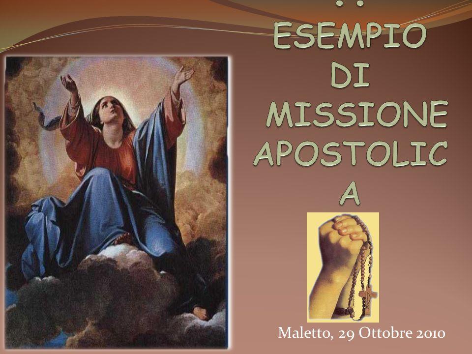 Maletto, 29 Ottobre 2010