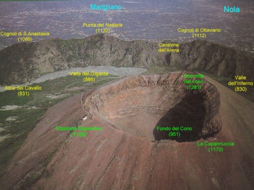 Vulcano: la fucina di Efesto L isola deve la sua esistenza alla fusione di alcuni vulcani: il più grande ma spento è il Vulcano della Fossa, poi ci sono il Vulcanello (123 m) a nord, collegato al resto dell isola tramite un istmo, il meridionale Monte Aria (500 m), completamente inattivo, che forma un vasto altopiano costituito da lave, tufo e depositi alluvionali olocenici e il Monte Saraceno (481 m).