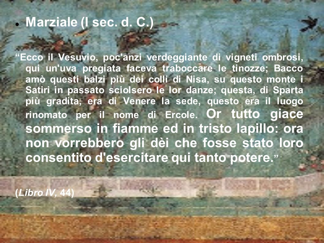 Marziale (I sec.d.