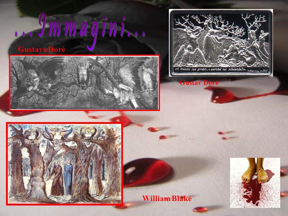 Gustave Dorè Gustav Dorè William Blake