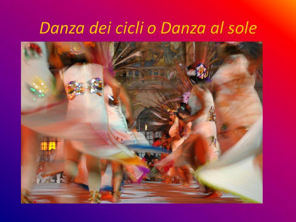 Danza dei cicli o Danza al sole