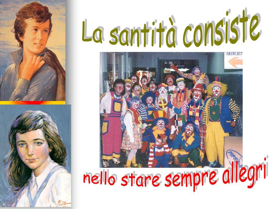 Domenico andò a trovare Don Bosco: Ho bisongo del suo aiuto.