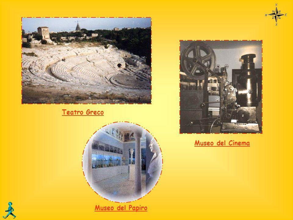 Cosa si può vedere Galleria Regionale Gabinetto Numismatico Museo Archeologico Paolo Orsi