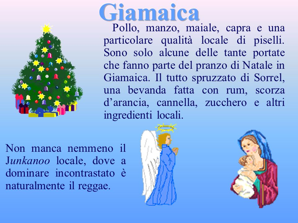 A Natale si mangia tutti assieme, si va alla Misa de Gallo (la messa di mezzanotte) e poi si sparano le estrellitas, un particolare tipo di fuochi art