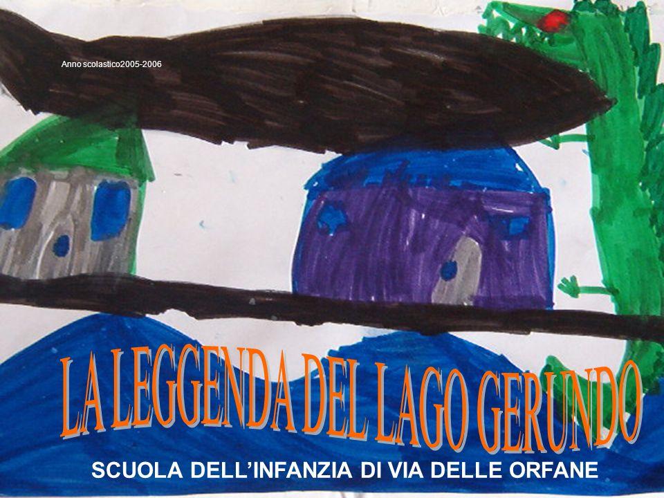 SCUOLA DELLINFANZIA DI VIA DELLE ORFANE Anno scolastico2005-2006