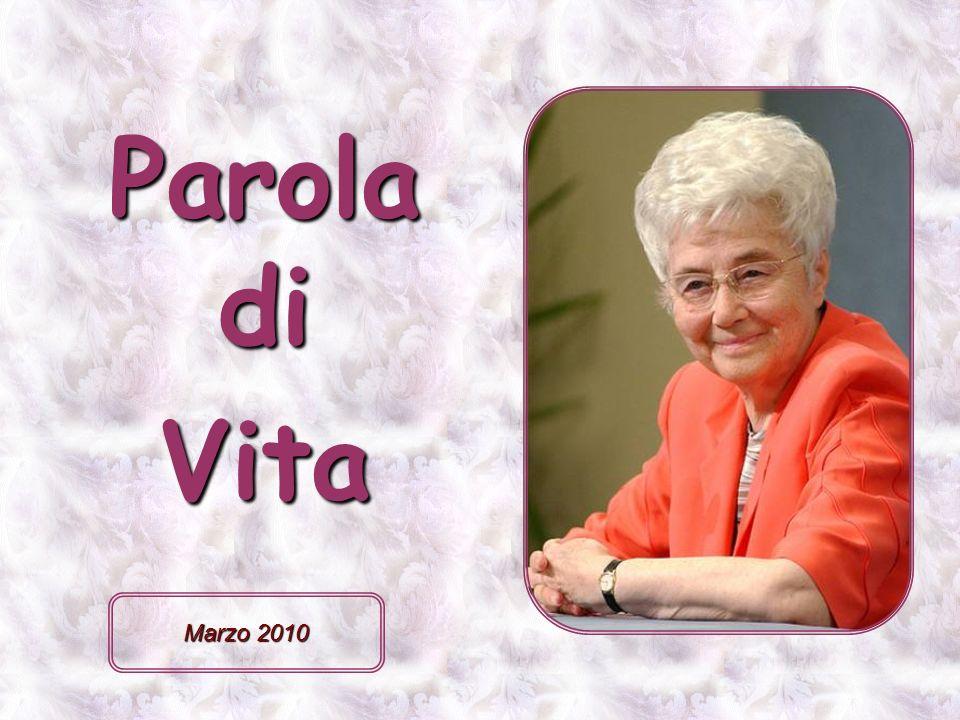 Parola di Vita, pubblicazione mensile del Movimento dei Focolari.