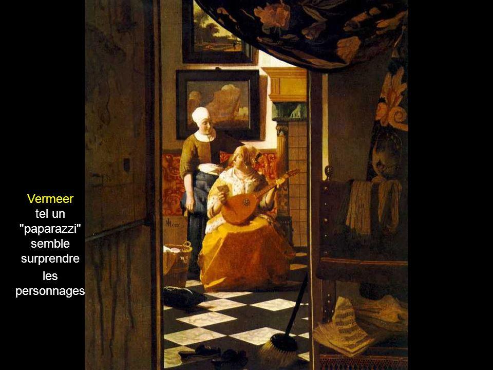 Vermeer tel un