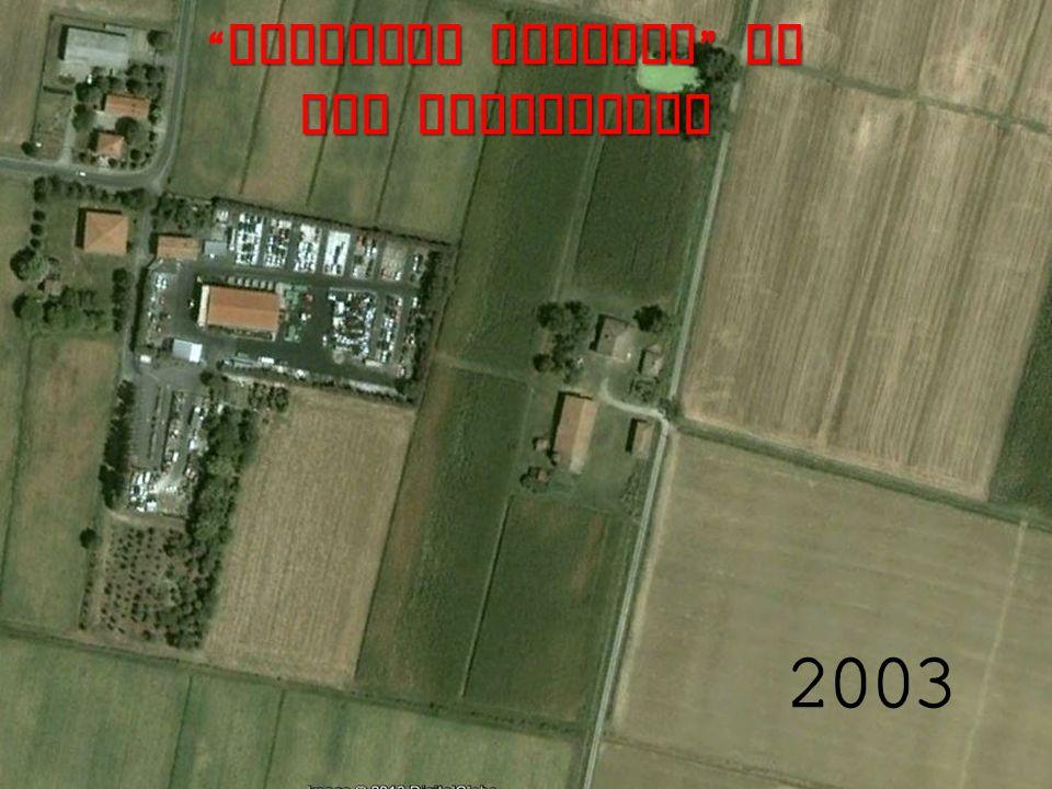 CAMPAGNA ABITATA IN VIA GHIARADINO 2003