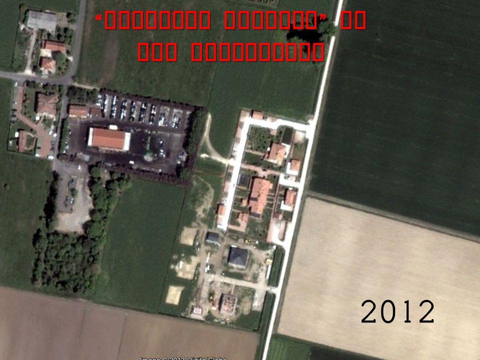 CAMPAGNA ABITATA IN VIA GHIARADINO 2012