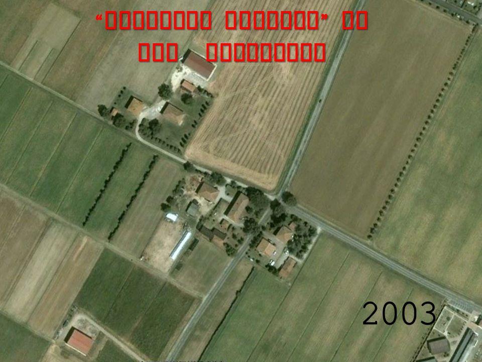 CAMPAGNA ABITATA IN VIA TARTARINI 2003