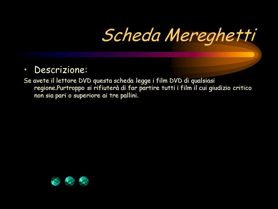 Scheda Yogh Sothoth Descrizione: Creato a Providence,nel Rhode Island.E una scheda di materia organica che si installa da sola sul vostro PC assumendo