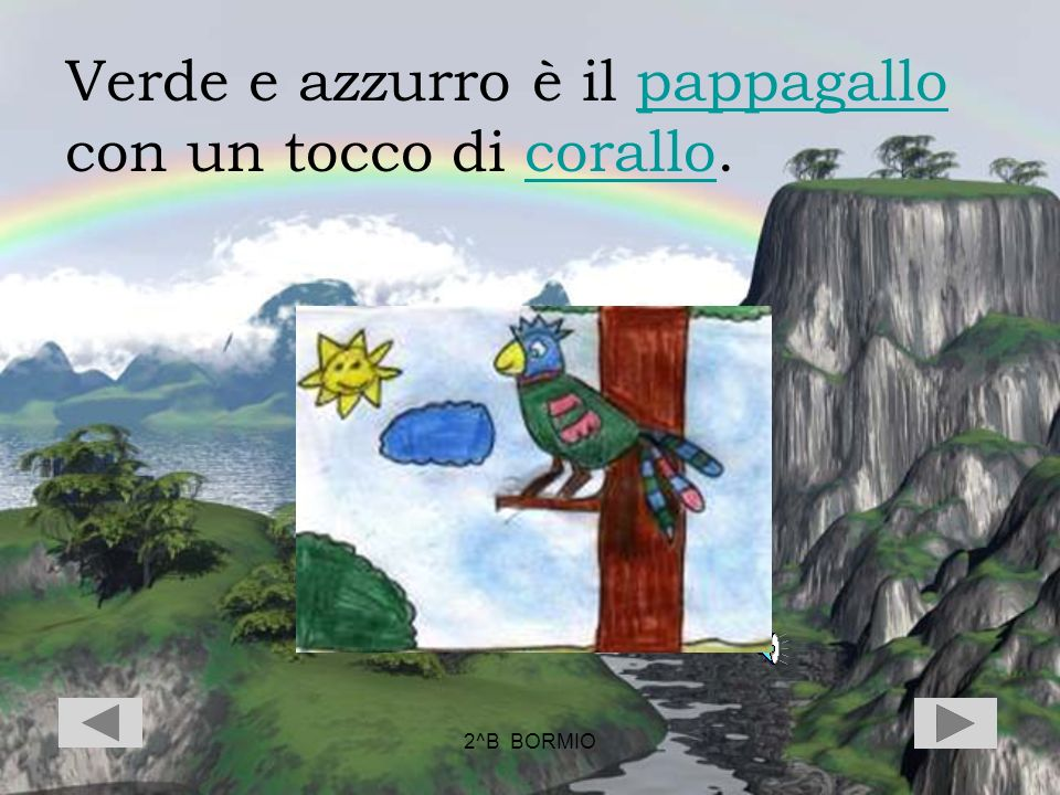 2^B BORMIO Il coccodrillo Come si muove: striscia quasi raso terra perché ha zampe cortissime, in acqua è agilissimo.