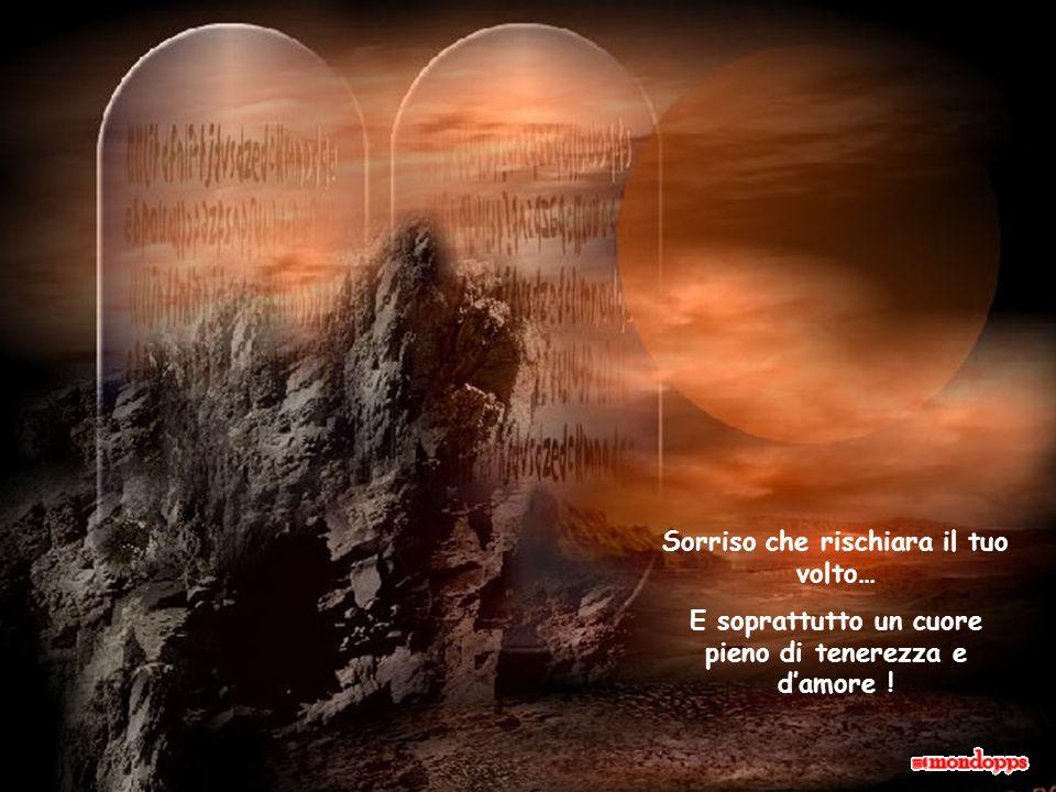 …E aiutarlo a risollevarsi se per disgrazia cade… Solitudine annientata dallamicia poichè tu non sei più solo !