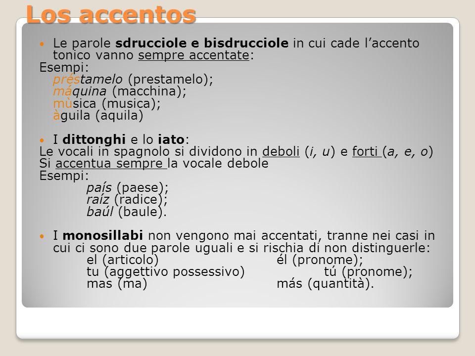 Attenzione ai plurali e nella coniugazione dei verbi!!.
