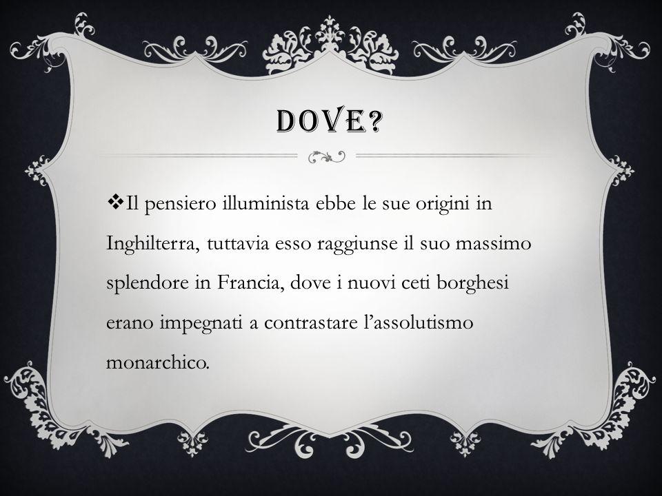 DOVE.