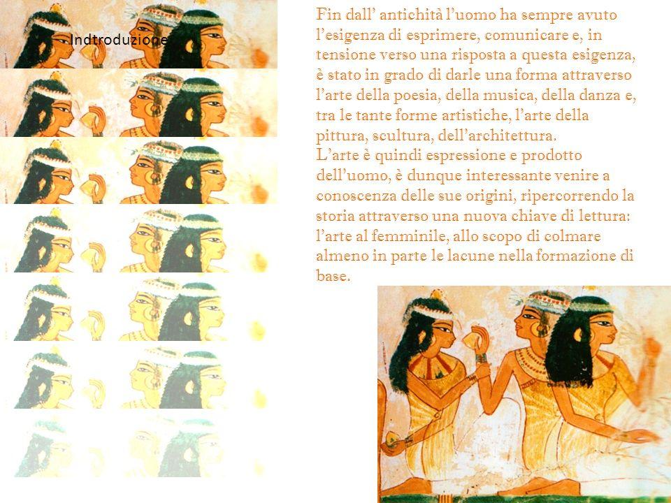 Indtroduzione Fin dall antichità luomo ha sempre avuto lesigenza di esprimere, comunicare e, in tensione verso una risposta a questa esigenza, è stato