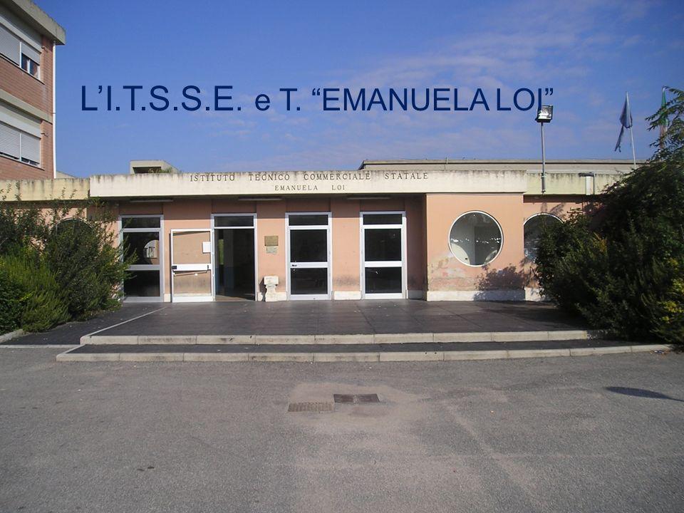 LI.T.S.S.E. e T. EMANUELA LOI