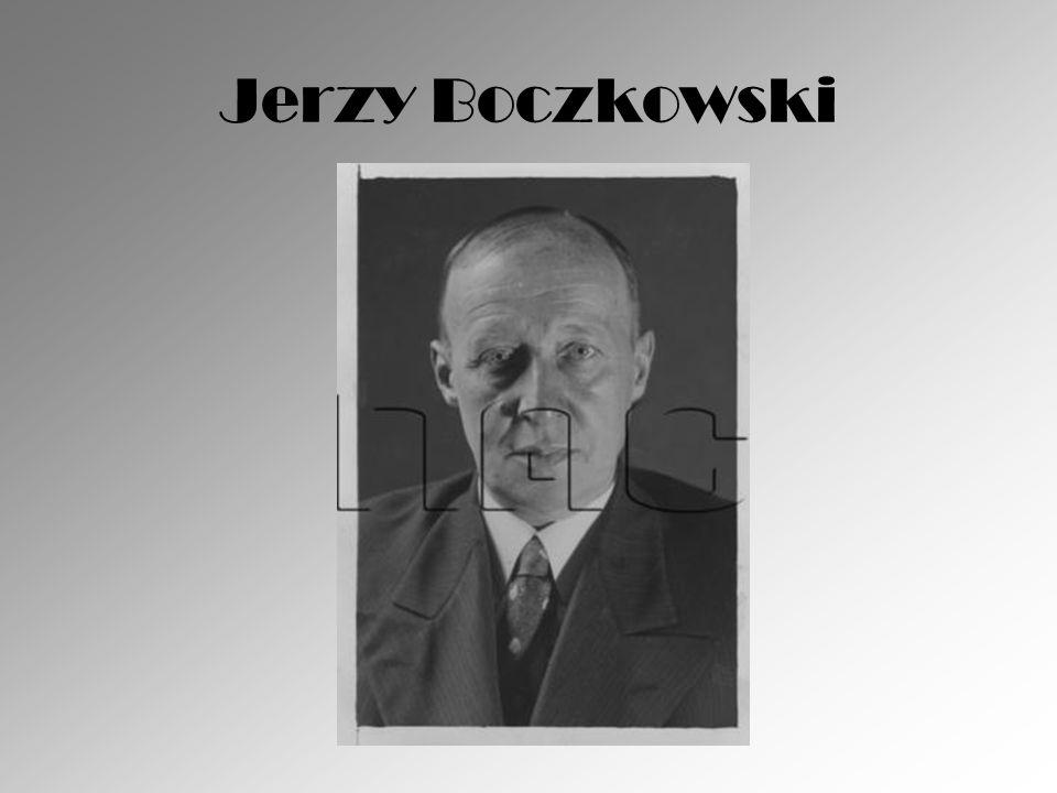 Jerzy Boczkowski