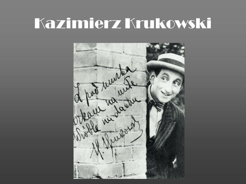 Kazimierz Krukowski