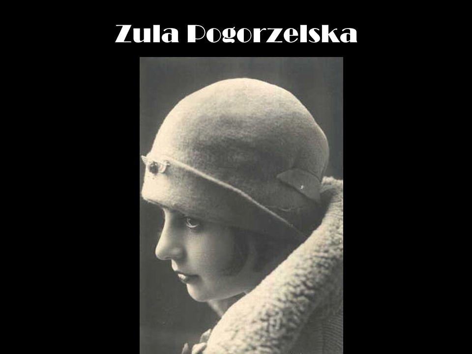 Zula Pogorzelska