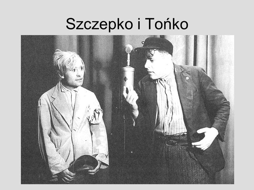 Szczepko i Tońko