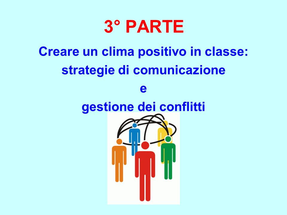 1.competenze comunicative 2. competenze di leadership 3.