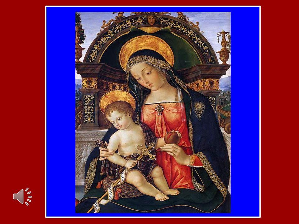 Per intercessione di Maria Santissima, prego, infine, il Signore di ricompensare tutti coloro che hanno lavorato per la preparazione e lorganizzazione