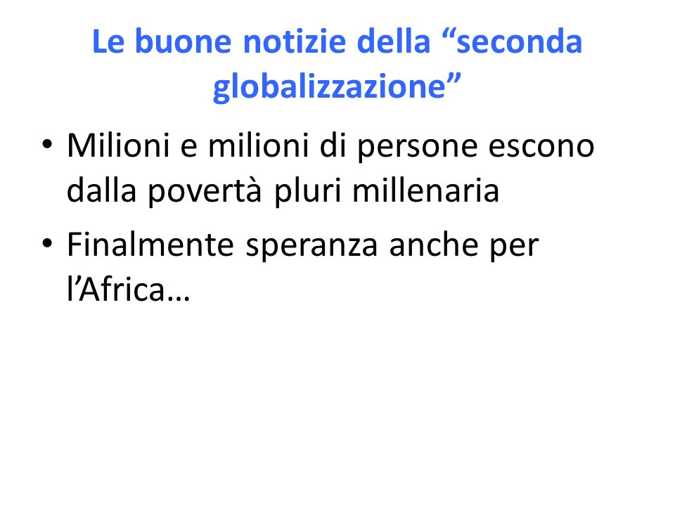 Anni di educazione universitaria (pop di età 25+) 1970 1995 2005 France0.1460.4190.597 Germany0.1020.5510.684 Italy0.0860.2590.336 Spain0.0750.4100.787 Sweden0.2460.7230.901 United Kingdom0.2470.3990.595 South Korea0.2000.6740.965 USA0.6741.4741.682 Note: cognitive skills based on average maths and science scores at end of secondary school during 1964-2003 and converted into PISA scale; average years of tertiary education are for population aged 25 and over.