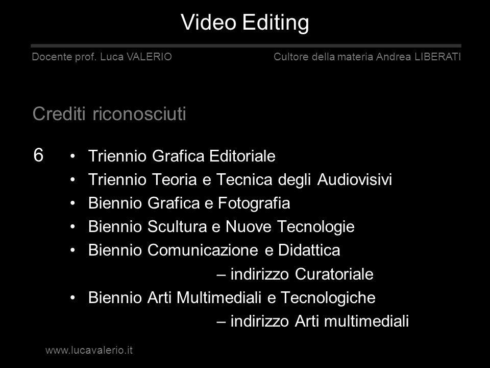 Triennio Grafica Editoriale Triennio Teoria e Tecnica degli Audiovisivi Biennio Grafica e Fotografia Biennio Scultura e Nuove Tecnologie Biennio Comun