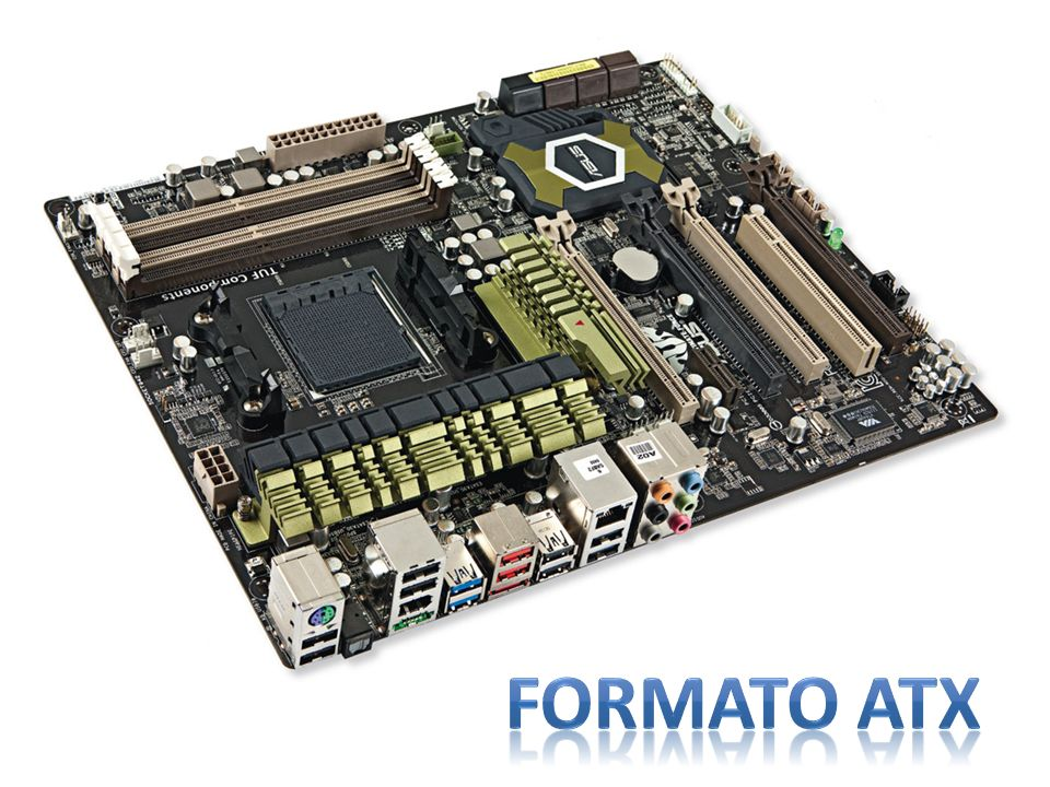 DISSIPATORI – ARIA e LIQUIDO Nella confezione di ogni microprocessore troviamo anche un dissipatore che consente un corretto raffreddamento della CPU, al fine di non farla surriscaldare eccessivamente.