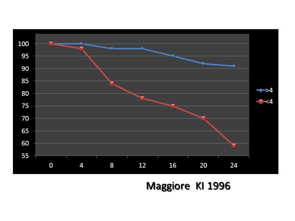 Maggiore KI 1996