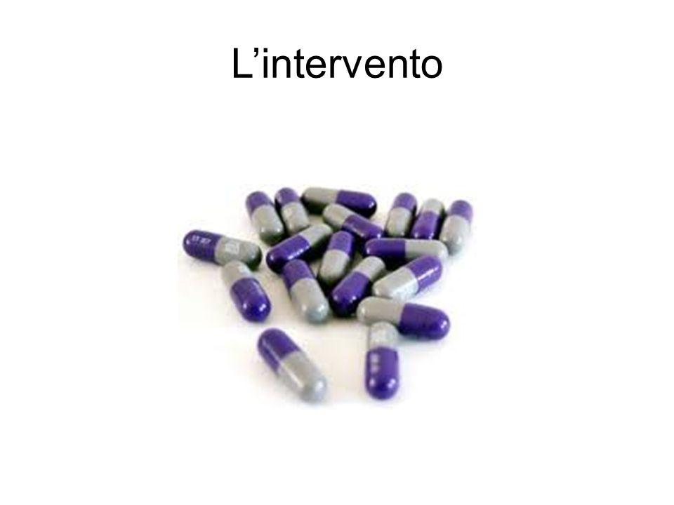 Lintervento
