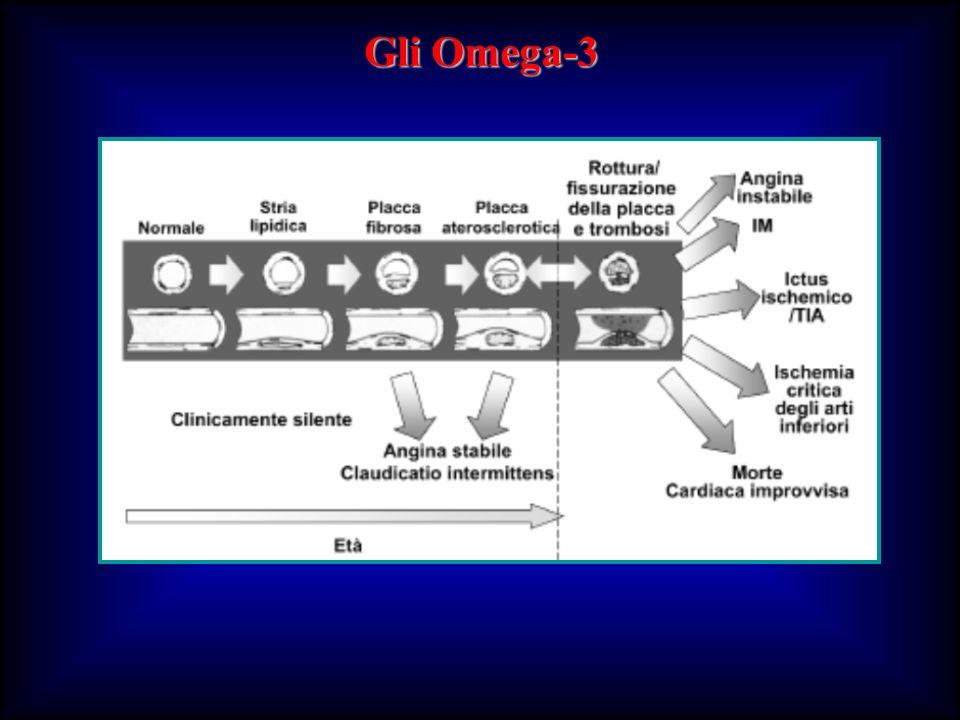 Gli Omega-3