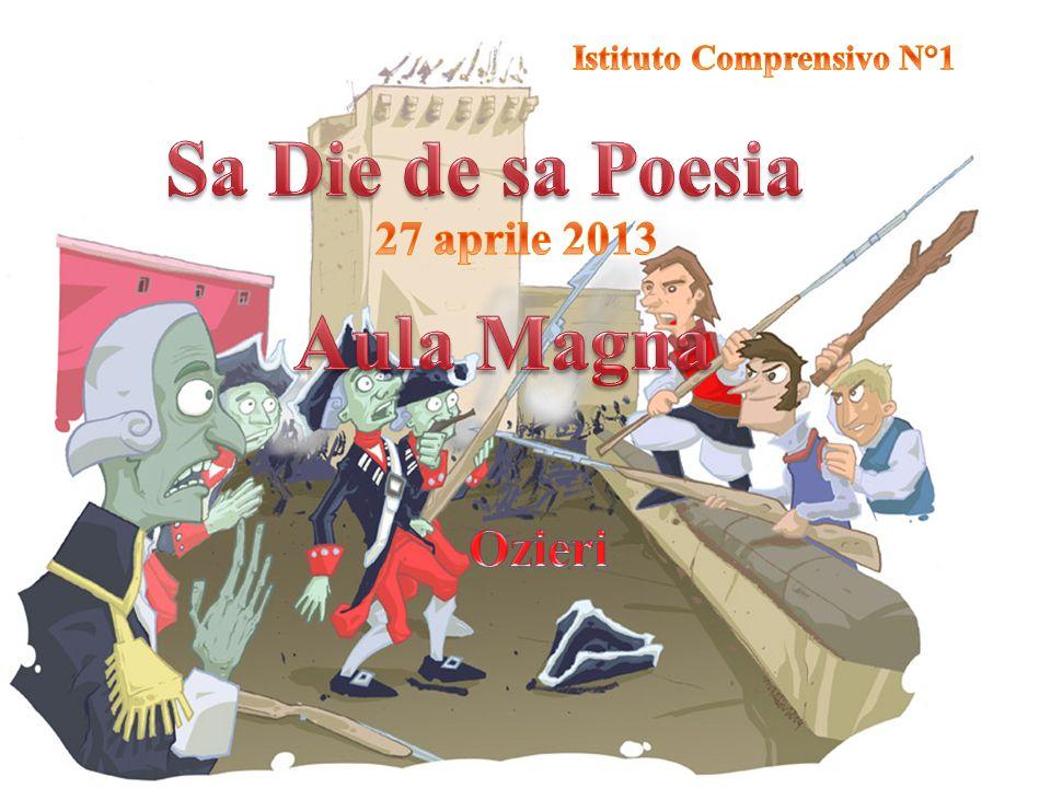 « Nellultimo scorcio del Settecento la Sardegna, sotto la dominazione piemontese, non godeva di buone condizioni economiche e sociali, persisteva il Feudalesimo che imponeva ai sudditi pesanti tasse e mille vincoli.