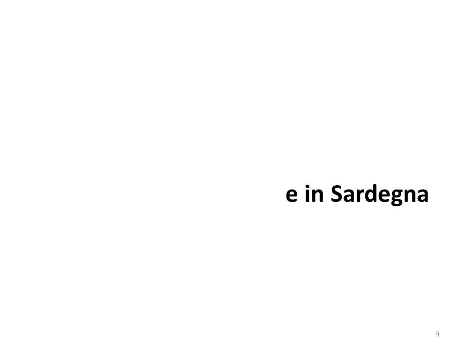 e in Sardegna 9