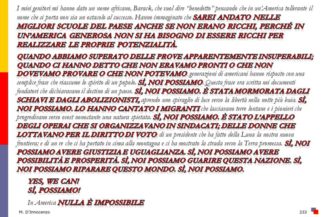 M. D'Innocenzo233 (B. Obama, 2009)