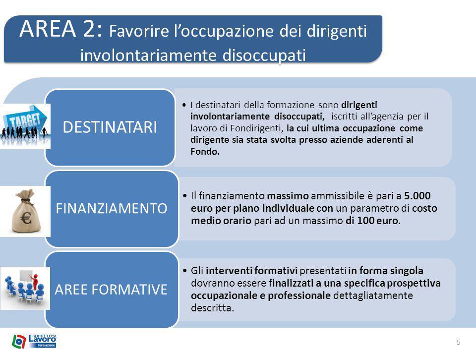 6 Modalità e termini per la presentazione dei piani formativi La presentazione dei Piani formativi è consentita fino ad esaurimento risorse, a partire dal 3 febbraio 2014.
