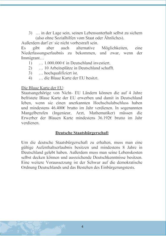 Lithuanian legislation on immigration 15