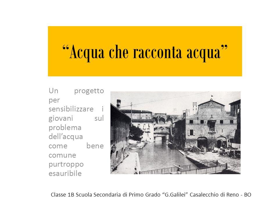 E lacqua di Roberto Piumini E lacqua fresca nasce fa ruscelli Scende casca sui sassi scroscia e frusciando fa il fiume.