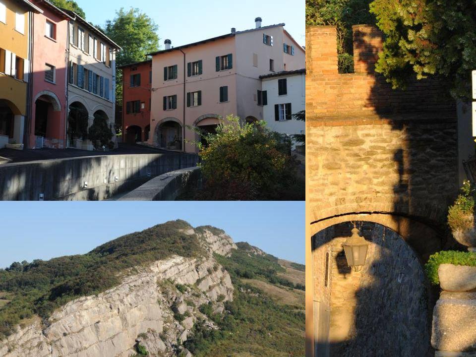 L Ostello di Tossignano è posto a poche decine di metri dal Centro Visita I Gessi e il Fiume e chiaramente ne costituisce il necessario complemento ricettivo.