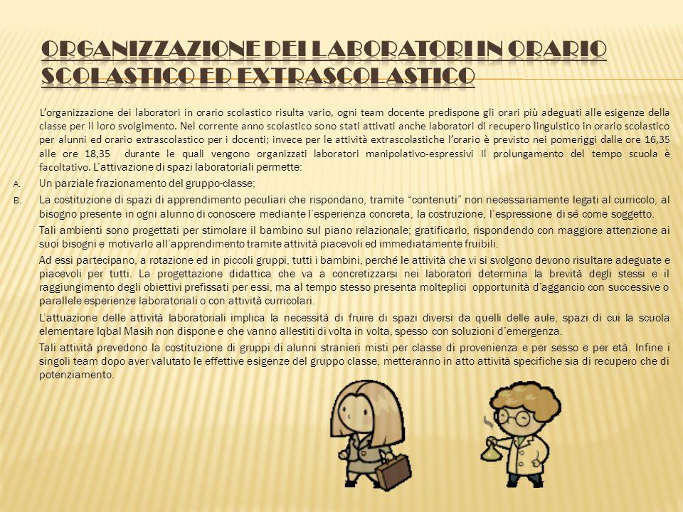 Linserimento di un alunno straniero in classe richiede un intervento didattico mirato soprattutto ad una veloce alfabetizzazione in lingua italiana, p