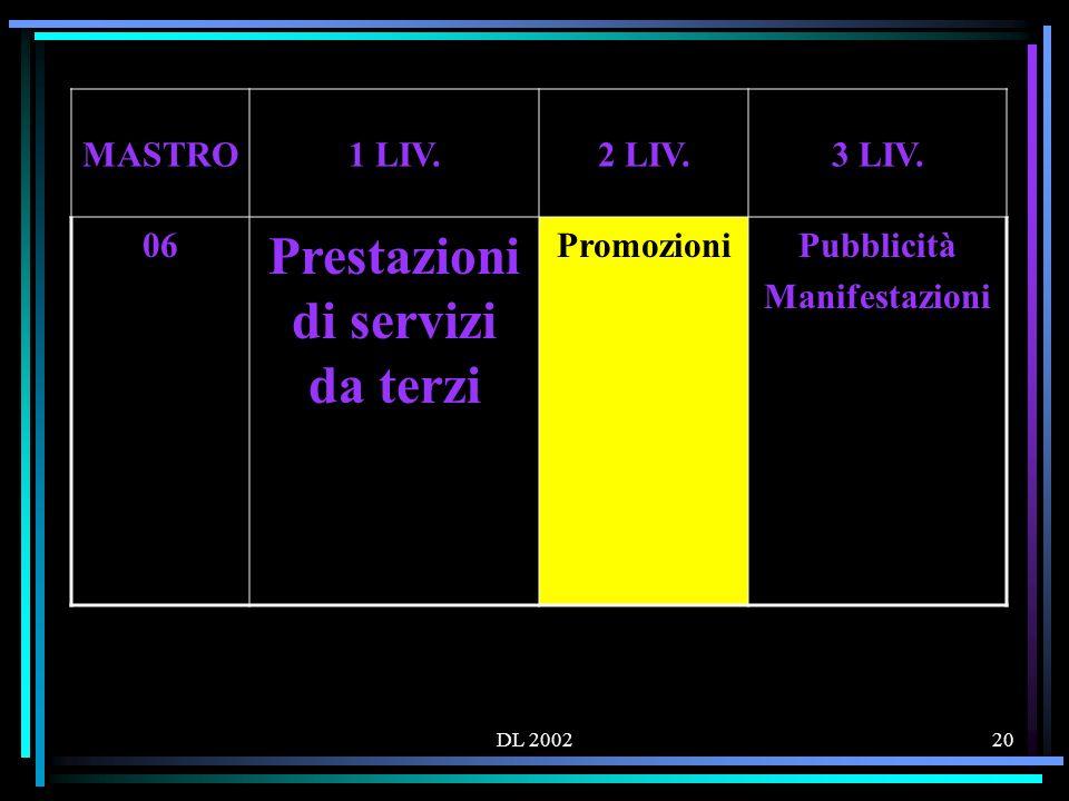 DL 200220 MASTRO1 LIV.2 LIV.3 LIV.