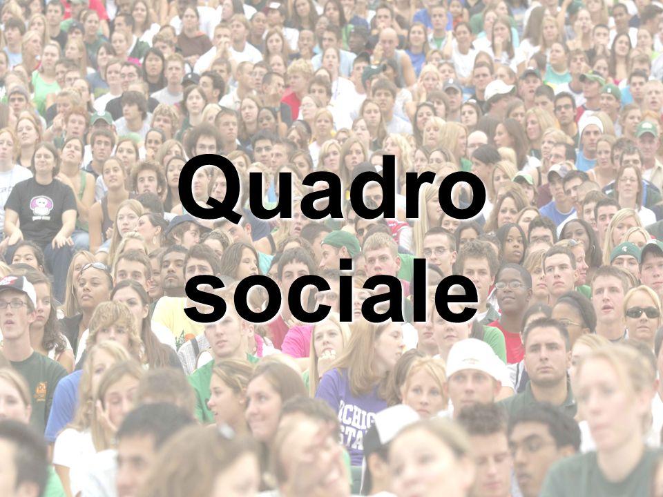 Consistenza numerica Al 31/12/2009 risiedono nella città di Tradate: S.