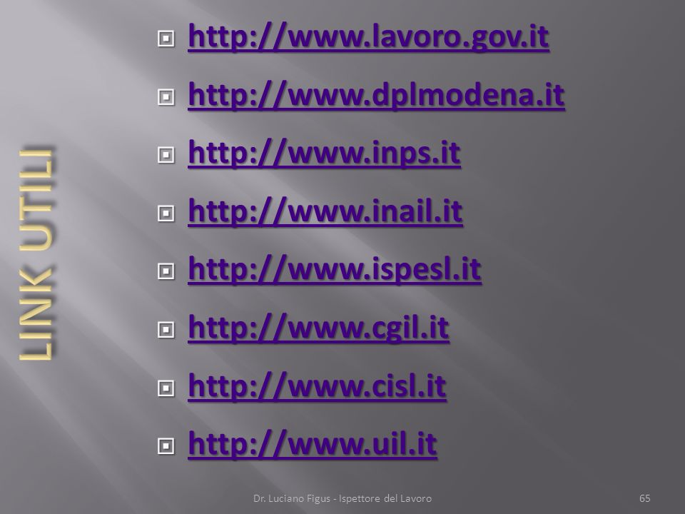 http://www.lavoro.gov.it http://www.lavoro.gov.it http://www.lavoro.gov.it http://www.dplmodena.it http://www.dplmodena.it http://www.dplmodena.it htt