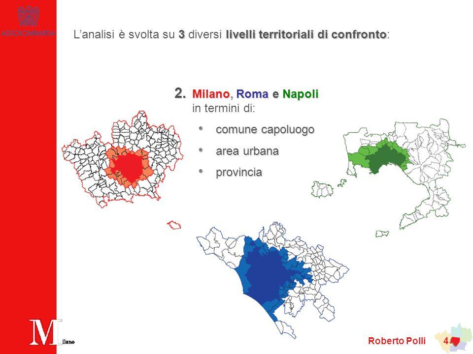 Roberto Polli 5 3.comparazione internazionale 3.